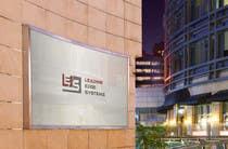 Graphic Design Entri Peraduan #71 for Design a Logo for Leading Edge Systems