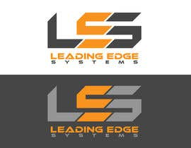 #217 untuk Design a Logo for Leading Edge Systems oleh roedylioe