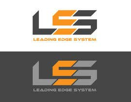#245 untuk Design a Logo for Leading Edge Systems oleh roedylioe