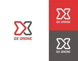#58 para Design a Logo for a drone company por asela897