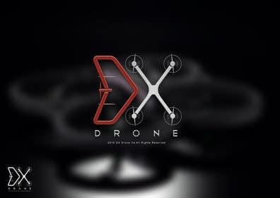#233 cho Design a Logo for a drone company bởi deztinyawaits