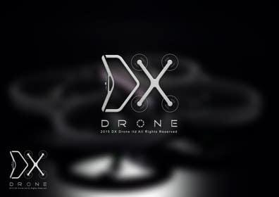 #302 cho Design a Logo for a drone company bởi deztinyawaits