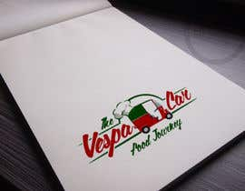 #43 untuk Design a Logo for Italian Food Online Service oleh interfasedigital