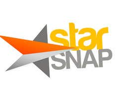 #49 for Design a Logo for Snapstars by kheneparanga