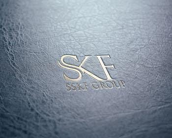 #34 for Design a Logo for SSKF Group af feroznadeem01