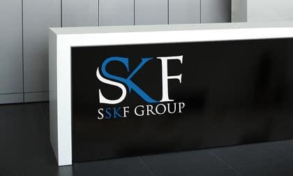 #63 for Design a Logo for SSKF Group af feroznadeem01