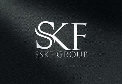 #64 for Design a Logo for SSKF Group af feroznadeem01