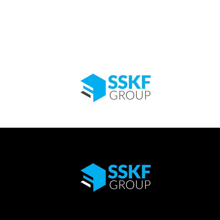 Bài tham dự cuộc thi #1 cho Design a Logo for SSKF Group