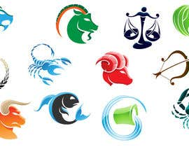 #1 para Best collection of 12 signs of the zodiac por sooclghale
