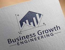 #90 untuk Develop a Logo/Name for Business Growth Engineering oleh dreamer509