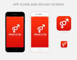 #18 cho App Icons and splash screen bởi xrevolation