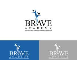 #36 for Design a Logo for BRAVE Academy af benson92