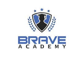 #109 for Design a Logo for BRAVE Academy af pactan