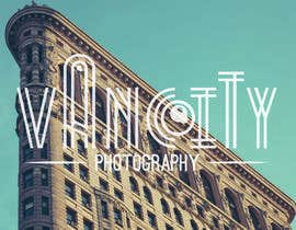 #42 cho Design a Logo for Vancity Photography bởi ManuG1