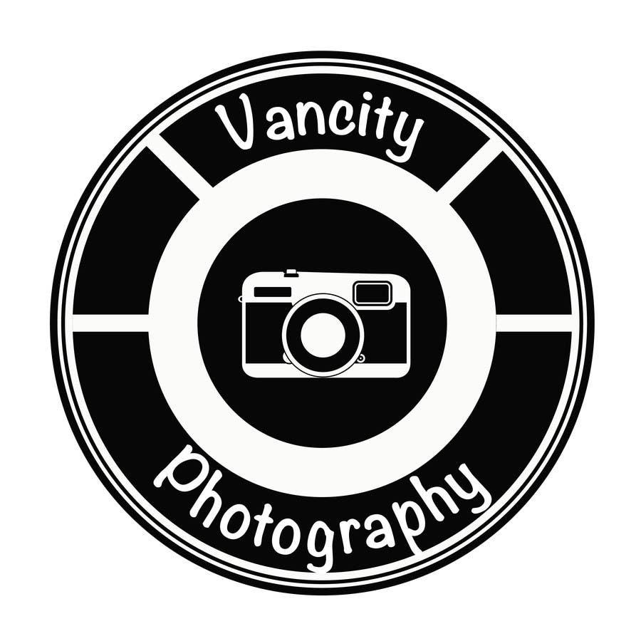 Kilpailutyö #49 kilpailussa Design a Logo for Vancity Photography