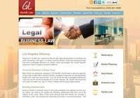 Bài tham dự #25 về Graphic Design cho cuộc thi Build a Website for Law Group