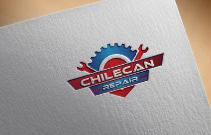 #27 for Design a Logo for Chilecan Repair af feroznadeem01
