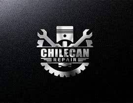 #62 for Design a Logo for Chilecan Repair af markmael