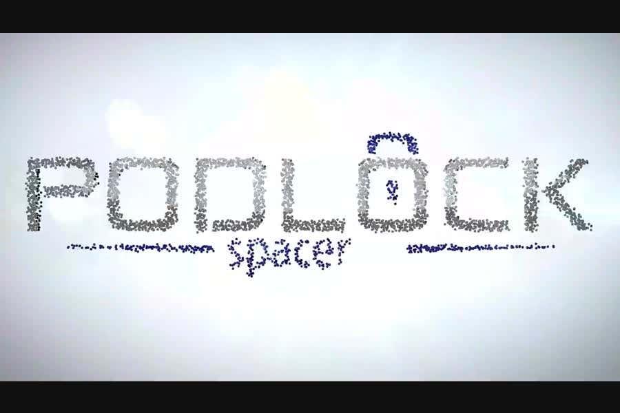 #13 for Create a Video intro & outro for PODLOCK Video by creativecoolmz