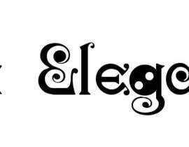 #40 for Design a Logo for La Elegant store af spring5794
