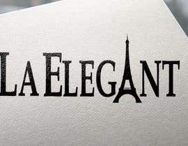 #13 cho Design a Logo for La Elegant store bởi idreamteam