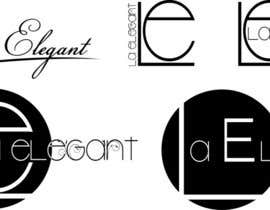 #1 for Design a Logo for La Elegant store af jangarlotan