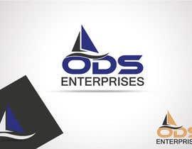 #33 for Design a Logo for: ODS - Enterprises af sweet88