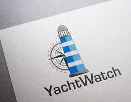 #13 cho Design a Logo for YachtWatch bởi anwera