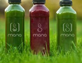 #43 cho Logo Design for New Juice Company: Mana bởi nizagen