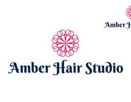 #51 for Design a logo amber hair studio af thoughttrails