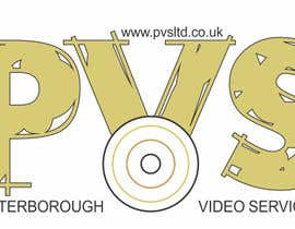 thomasstalder tarafından Design a Logo for Peterborough Video Services Ltd (PVS) için no 155