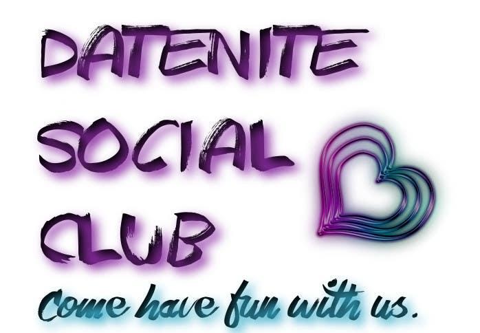 Kilpailutyö #5 kilpailussa Design a Logo for a social club