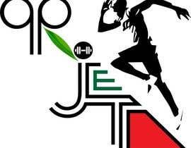 #45 para Fitness Site Logo por kush100993