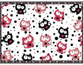 #37 for Design placemat for cats af gfxdesignexpert