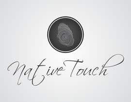 #33 para NativeTouch Logo design por aryan232