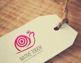 #17 para NativeTouch Logo design por aeli9