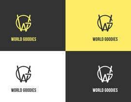 #2 untuk Logo Design & Facebook Cover oleh keviiin