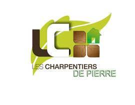 #1 untuk LES CHARPENTIERS DE PIERRE oleh qalbdine