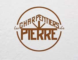 #17 untuk LES CHARPENTIERS DE PIERRE oleh mat81