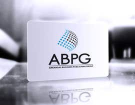 #635 for Design a Logo for ABPG af baiticheramzi19