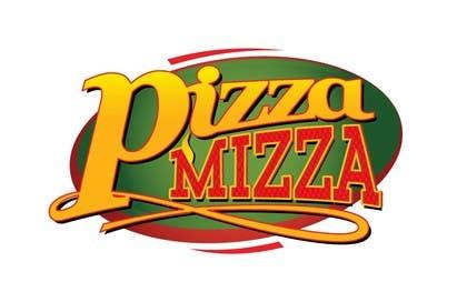 #60 untuk Pizza Mizza oleh Jayson1982