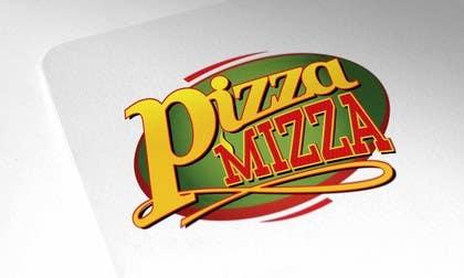 #65 untuk Pizza Mizza oleh Jayson1982