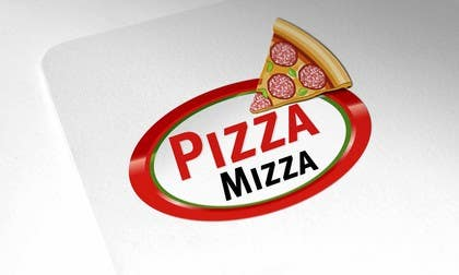 #67 untuk Pizza Mizza oleh Jayson1982