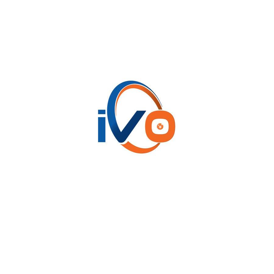 Penyertaan Peraduan #73 untuk Design a Logo and stationery for ivo