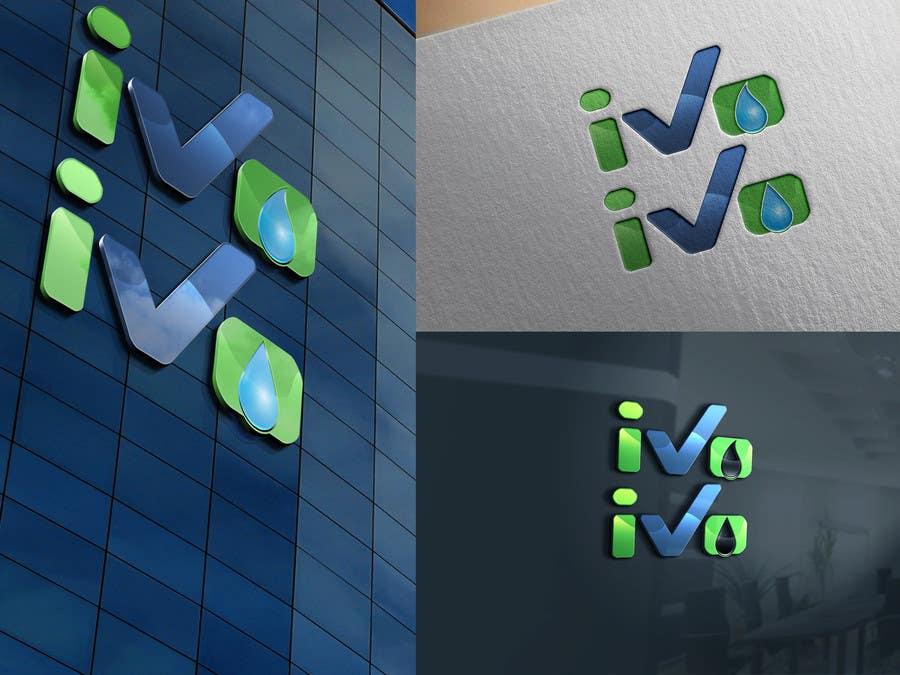 Penyertaan Peraduan #10 untuk Design a Logo and stationery for ivo