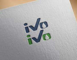 #45 for Design a Logo and stationery for ivo by djmaric