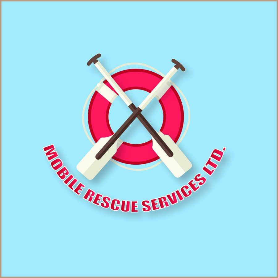 Inscrição nº 7 do Concurso para Design a Logo for my rescue company