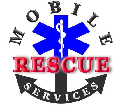 Inscrição nº 9 do Concurso para Design a Logo for my rescue company