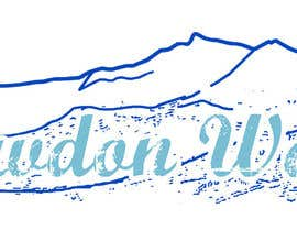 #52 for Design a Logo for Snowdon Walking Site by pikoylee