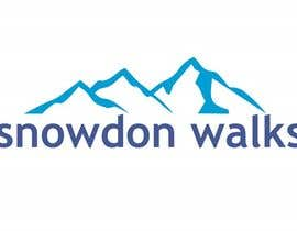 #57 for Design a Logo for Snowdon Walking Site by binoysnk
